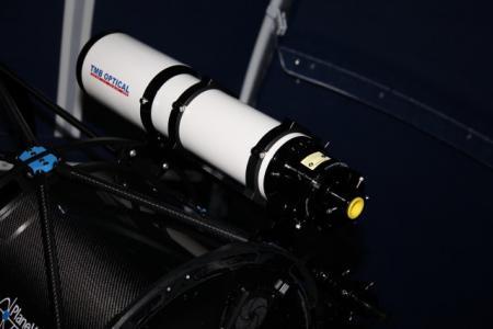 "Secondary Telescope - TMB Signature Series 5"""